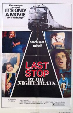 Last Stop on the Night Train1975