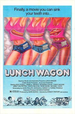 Lunch Wagon
