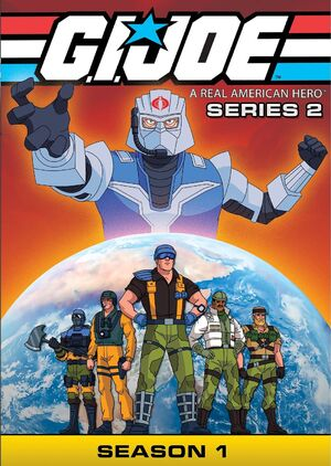 G.I. Joe 1990