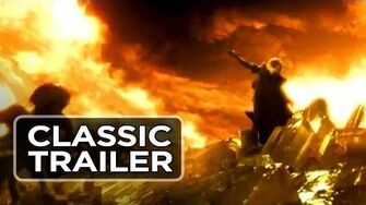 Harry Potter and the Half Blood Prince - Official Trailer HD