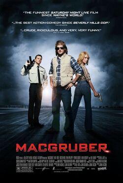 MacGruber 2010