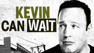 Kevin Can Wait2016