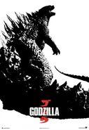 Godzilla ver10