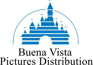 Buena Vista Pictures logo