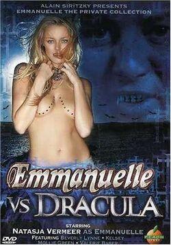 Emmanuelle vs. Dracula2004