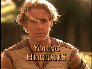 Young Hercules1998