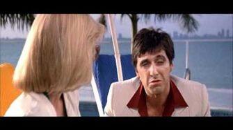 Scarface Trailer HD (1983)