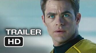 Star Trek Into Darkness Official Trailer 3 (2013) - JJ Abrams Movie HD