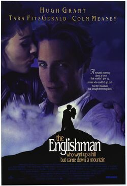 The Englishman Who Went Up a Hill