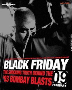 Black Friday 2004
