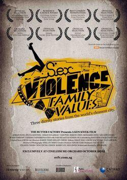 SexViolenceFamilyValues