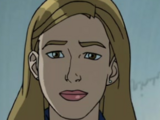 Jemma Simmons (Ultimate Spider-Man)