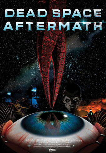 Dead Space Aftermath 2011 Movie And Tv Wiki Fandom