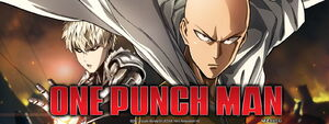 One Punch Man2015