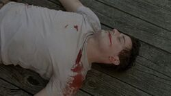 The Walking Dead Season 4 Episode 7