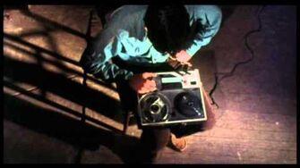 The Evil Dead - Movie Trailer (1981)