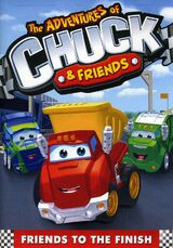 Adventures of Chuck and Friends, The (2010)