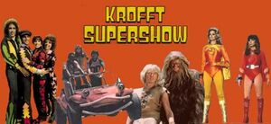 The Krofft Supershow1976