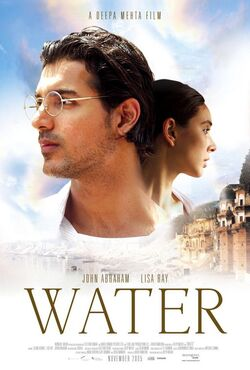 Water 2005