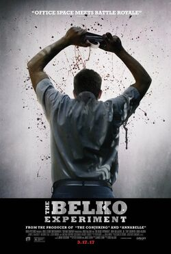 The Belko Experiment2016