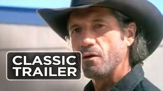 Tremors 2 Aftershocks Official Trailer 1 - Fred Ward Monster Movie (1996) HD