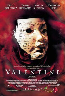 Valentine 2001