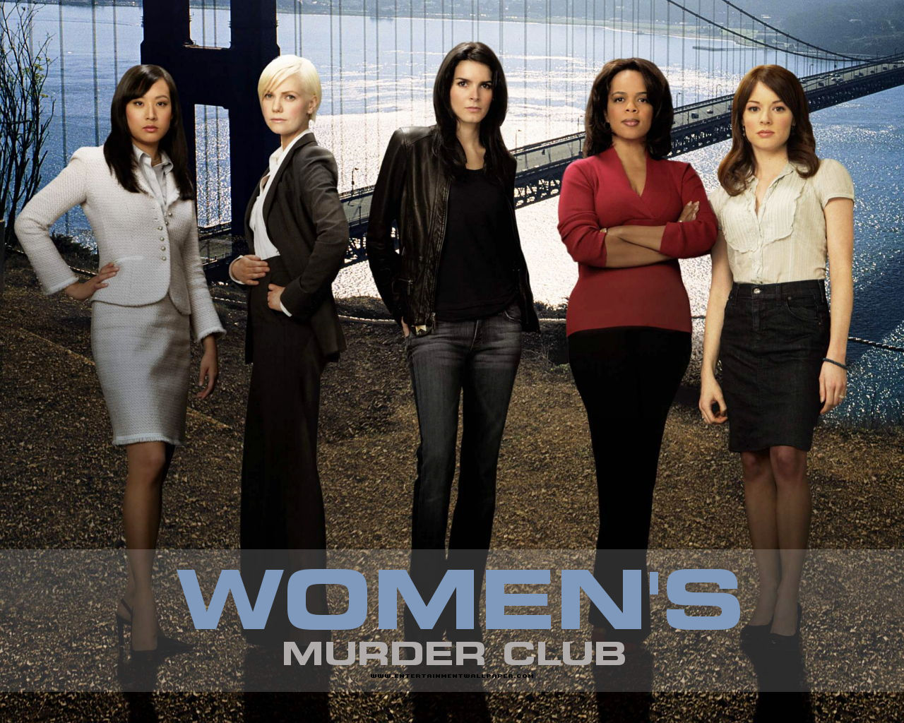 Image result for womens murder club