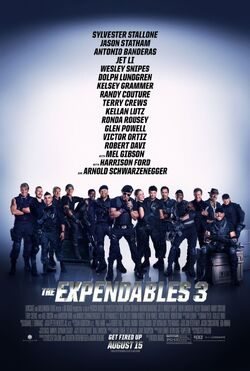 The Expendables 32014