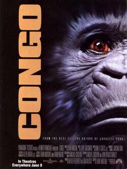 Congo 1995