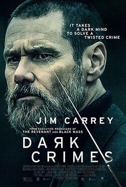 Dark Crimes2016