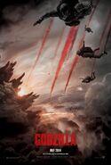 Godzilla ver3