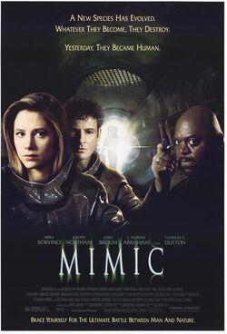 Mimic 1997