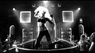 Sin City 2 A Dame to Kill For trailer US (2014)