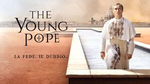 The Young Pope2016