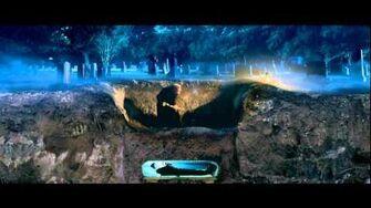 Cirque du Freak The Vampire's Assistant - Trailer