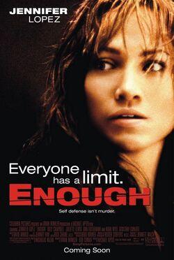 Enough 2002