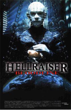 Hellraiser Bloodline