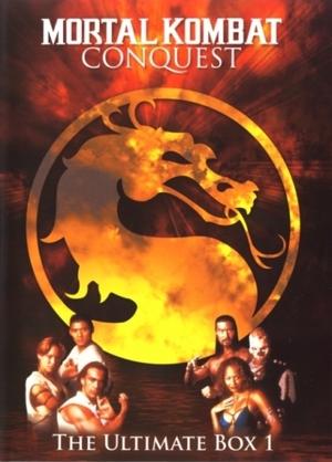 Mortal Kombat Conquest