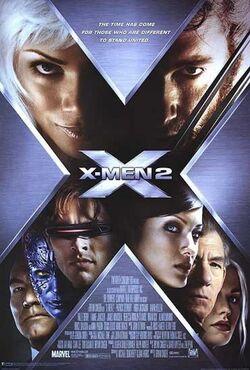 X2 X-Men United