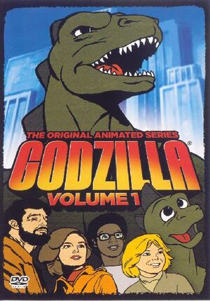 GodzillaCartoon1Cover