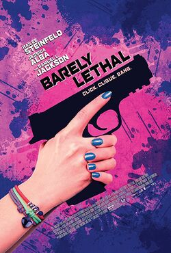 Barely Lethal2014