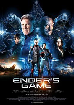 Enders Game 2013