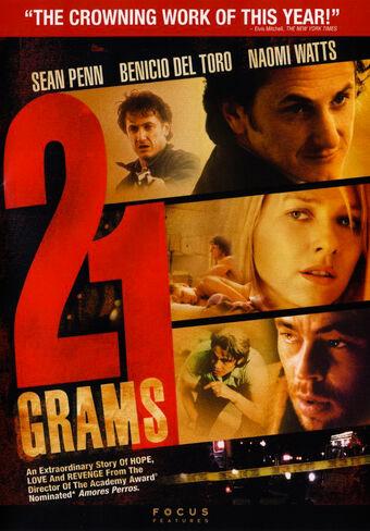 21 Grams (2003) | Movie and TV Wiki | Fandom