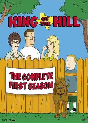 KingOfTheHill1Cover