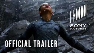 AFTER EARTH - Official Trailer - In Theaters 5 31