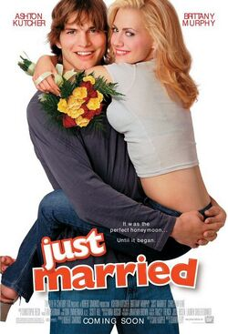 Just Married 2003