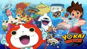Yo-kai Watch2014