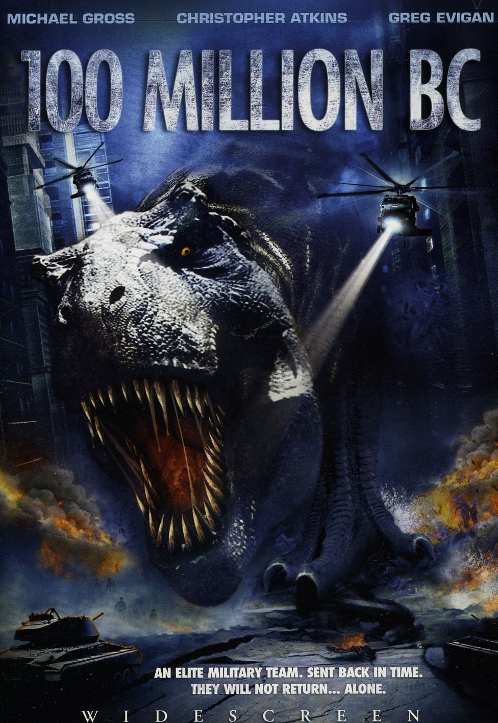 100 Million Bc 2008 Movie And Tv Wiki Fandom Powered