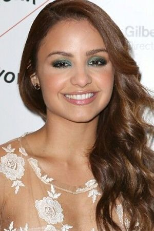 Aimee Carrero 1988 Movie And Tv Wiki Fandom