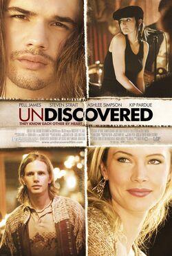 Undiscovered 2005